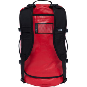 The North Face Base Camp Duffel M, tnf red/tnf black
